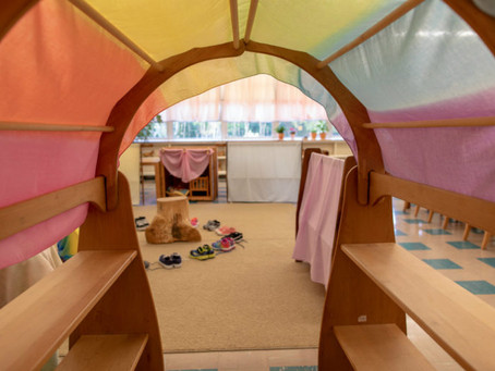 Waldorf Early Childhood: How is it Different?
