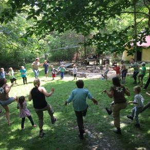Summer Camp Registration 2018 now open!
