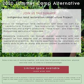 Indigenous Land Restoration