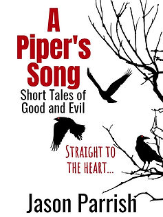 A Piper's Song Straight to the Heart Cov