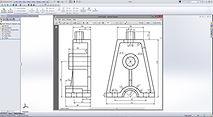 briggs engineers, briggs air motors, briggs bros engineers, redditch cnc machining, computer aided design, CAD, solidworks, air motor, cnc machining