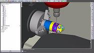 briggs engineers, briggs air motors, briggs bros engineers, redditch cnc machining, computer aided machining, CAM, delcam, feature cam, air motor, cnc machining