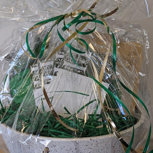 #22 Green Thumb Basket