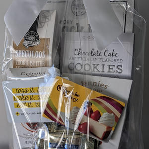 #23 Chocolate