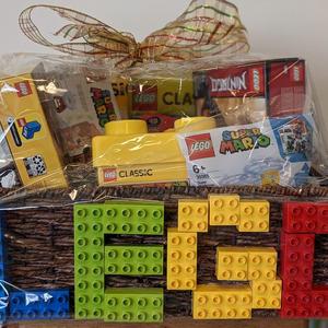 #2 Legos
