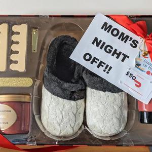 #9 Mom's Night Off