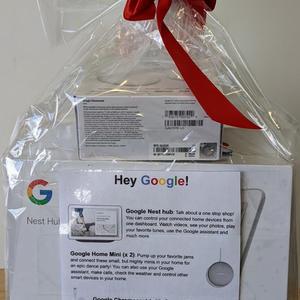 #14 Hey Google!