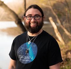 Matthew John - Spiritual Teacher & Intuitive Healer