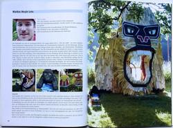 Ausstellungs Katalog Weihertal 2008