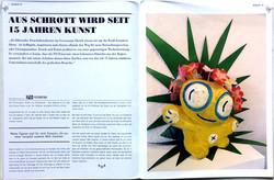 Karacho Magazin 2010