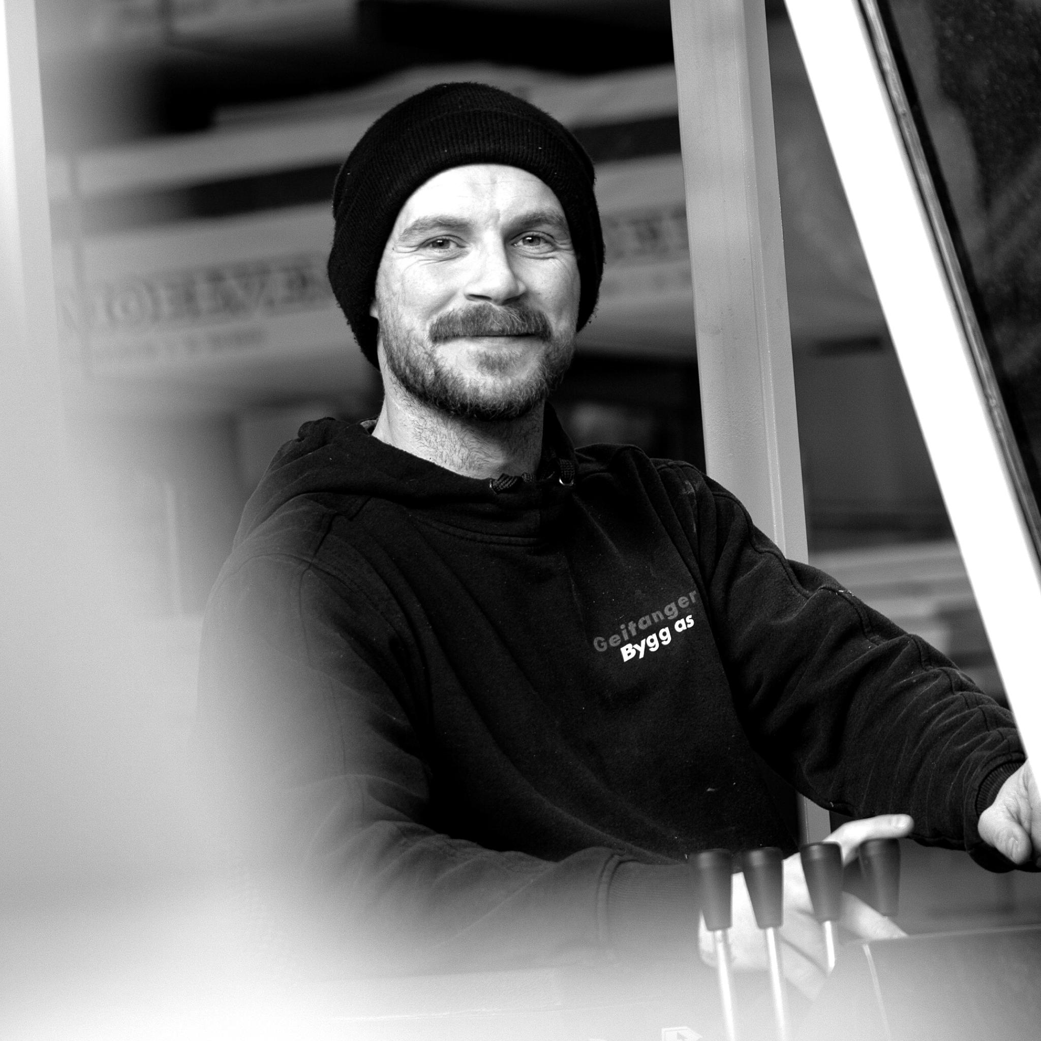 Fredrik Styrvoll