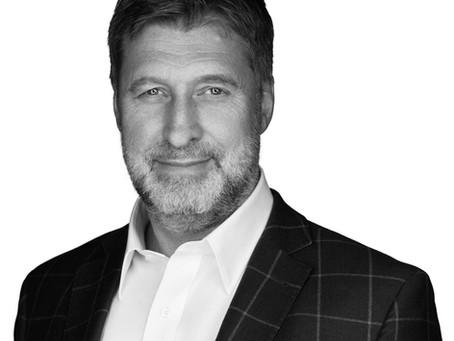 Styremedlem Tom Georg Olsen