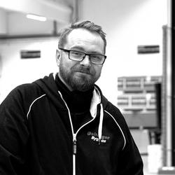 Fredrik Røssevold