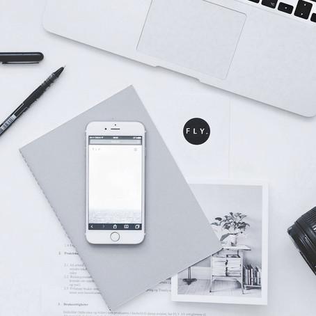 10 tips til bedrifter som er nye på sosiale medier