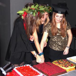 Graduation Party.