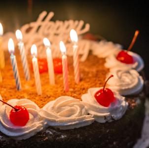 Celebrate your Birthday @ Queen Hostel