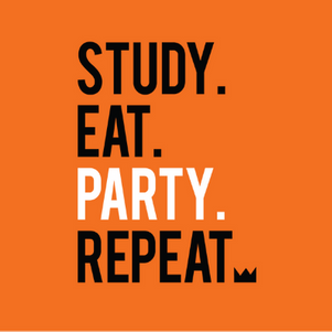 Come to Study @ Queen Hostel