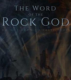 Book Review - The Word of the Rock God