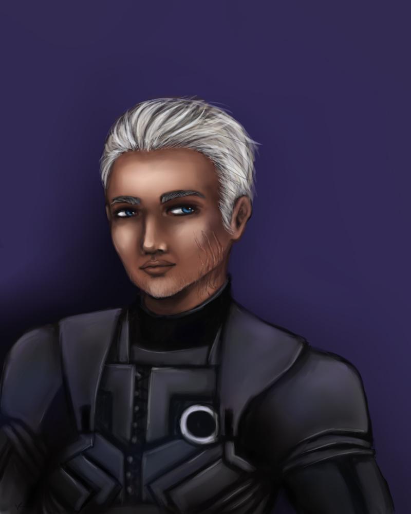 Darius Shade