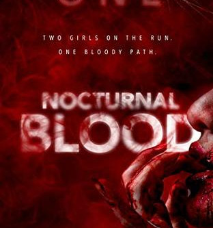 Book Review - Nocturnal Blood