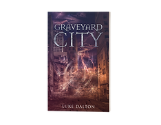Graveyard City, Luke Dalton