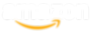 Amazon logo white