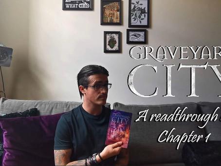 A FULL readthrough of Graveyard City?