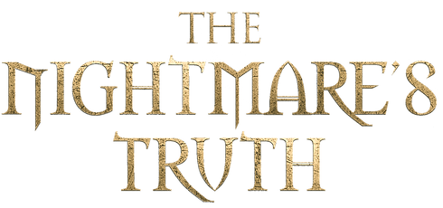 The Nightmare's Truth title