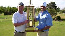 May and Howell Dominate at 2014 City Fourball