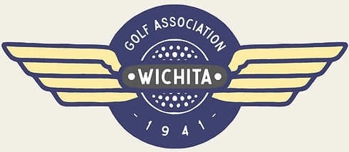 WICHITA - Golf Association Logo WEBSITE.