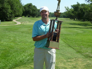 Chapman Outlasts Lazzo for 2014 Match Play Title