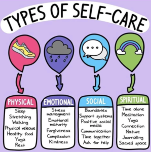 How To Create A Healthy Self-Care Regimen
