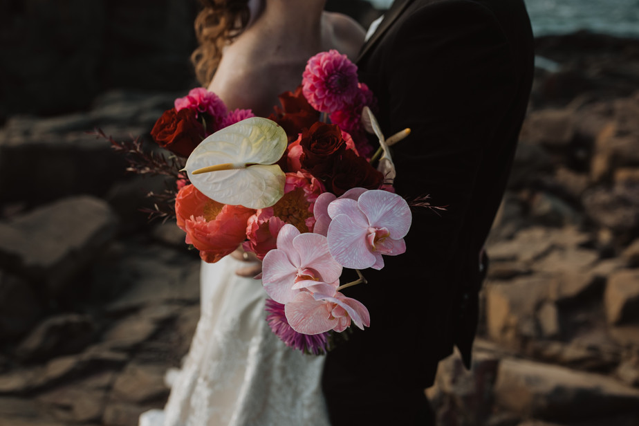 060_Dovecote Gerringong on the South Coast of NSW Elopement Shot by Wedding & Elopement ph