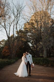Rachael & Nick Southern Highlands Wedding