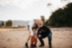Thirroul Family Session with Matt Ashton Photography Shot in Thirroul