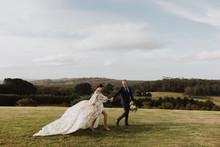 Libby & Jon's Southern Highlands Wedding