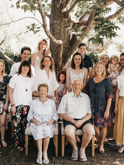 The Farrel Collective