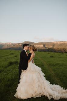 Darian & James Kangaroo Valley - Melross