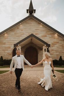 Matt & Katie Hunter Valley Wedding