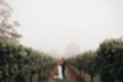 Centennial Vineyards Bowral Wedding Photography Shot by Matt Ashton Photography