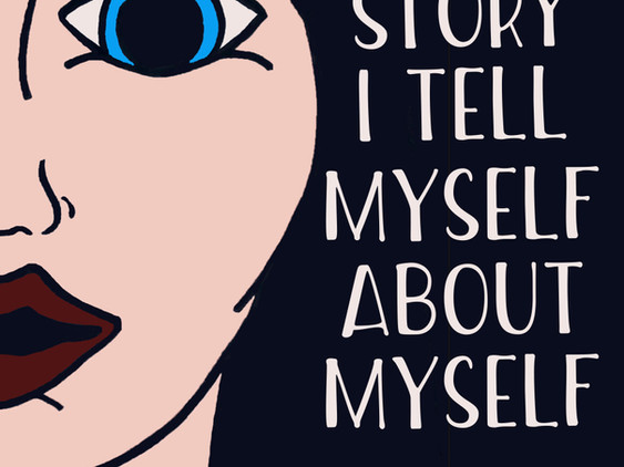 """Review: The Story I Tell Myself About Myself"""