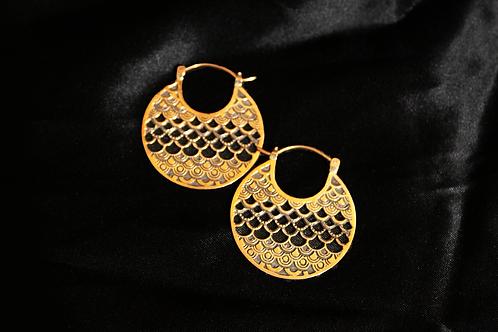 Siren Earrings