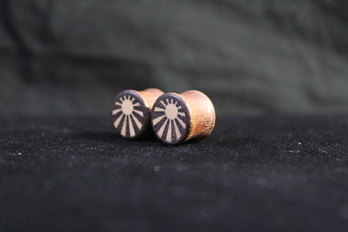 Chechen Sun Plugs