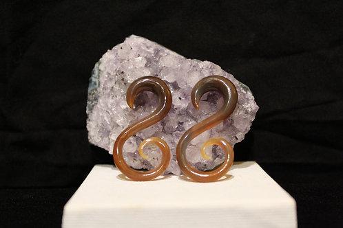 Spiral Hangers