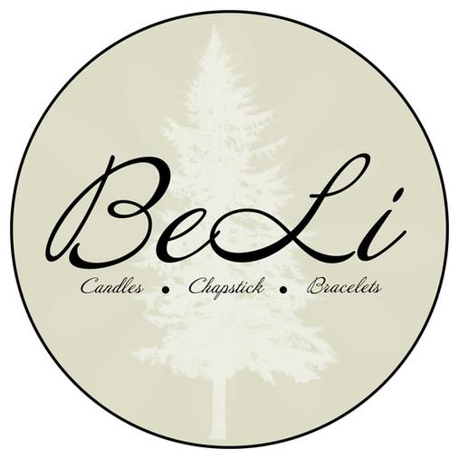 BeLi Logo, Custom Logo