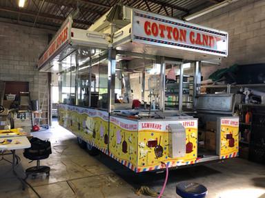 Car Wrap, Food Truck, Custom Vinyl Wrap