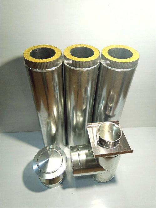 Комплект №1 для вентиляции