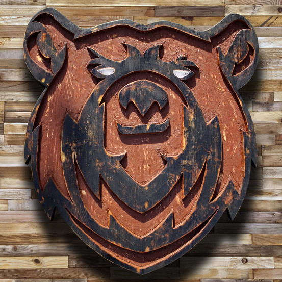 Logo Le Bar de l'ours