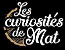 Les curiosités de Mat logo
