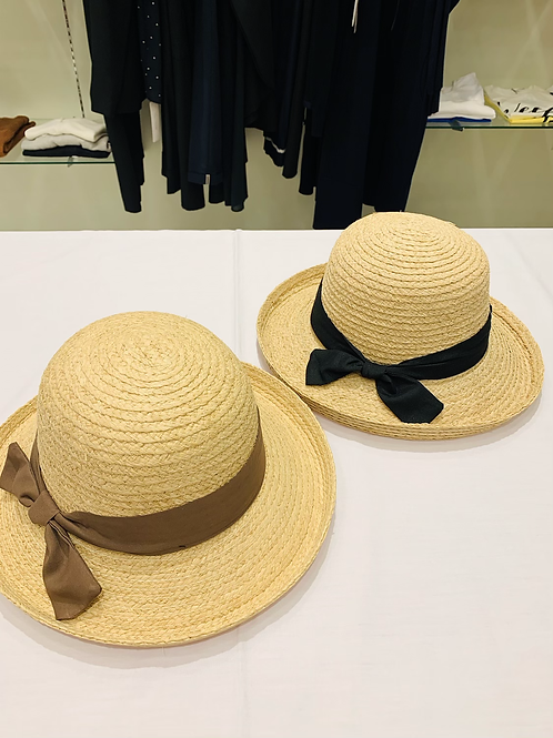 Smooch 麦わら帽子